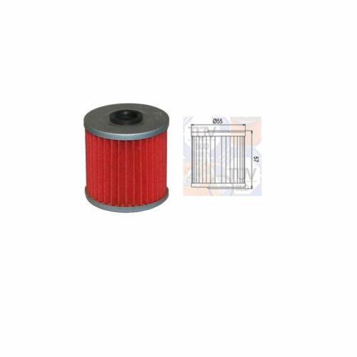 klr250 84-05 3er pack Filtre à huile 123 pour Kawasaki kl250 KL 250 d2-d22