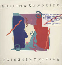 DAVID Ruffin & EDDIE Kendrick - Ruffin & Kendrick - Rca - 6765-1 - Usa
