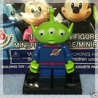 NEW LEGO MINIFIGURE​​S DISNEY SERIES BLIND BAG 71012 - ALIEN - TOY STORY