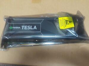 NEU-nVidia-Tesla-k40-12gb-GDDR-5-PCIe-3-0-x-16-passive-Accelerator-Card