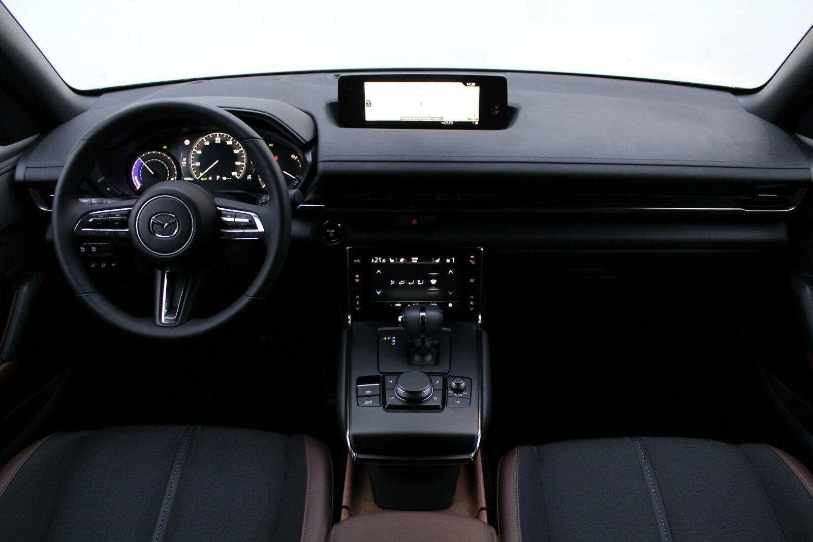 Mazda MX-30  Cosmo - billede 7