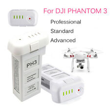 4500mAh 12.5V  DJI Phantom 3  Professional , Standard , Advanced , Lipo Battery
