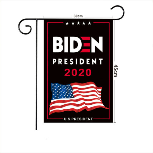 BIDEN HARRIS Flag President 2020  3x5' Banner Campaign Democrat Kamala Joe US^