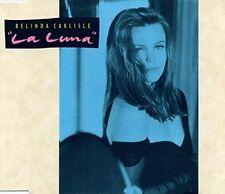 Belinda Carlisle La luna (1989, UK) [Maxi-CD]
