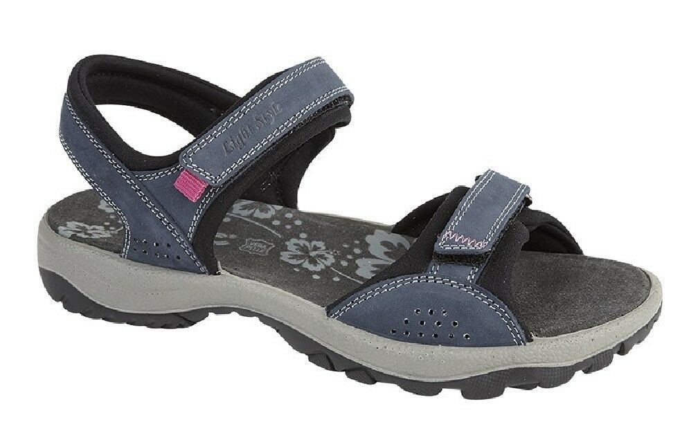 Ladies Summer shoes and Sandals IMAC Leather