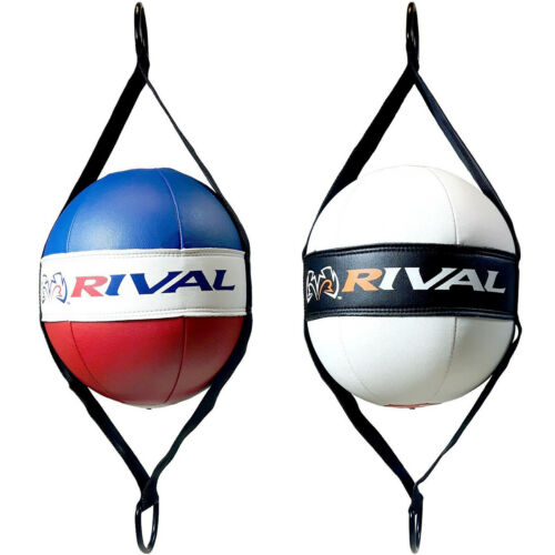 """Rival Boxing 8/"""" Double End Bag"""
