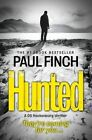 Hunted by Paul Finch (Paperback, 2015)
