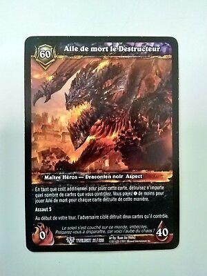 Français Temple de la malice Theros Par-delà la Mort n°247 NM MTG Magic