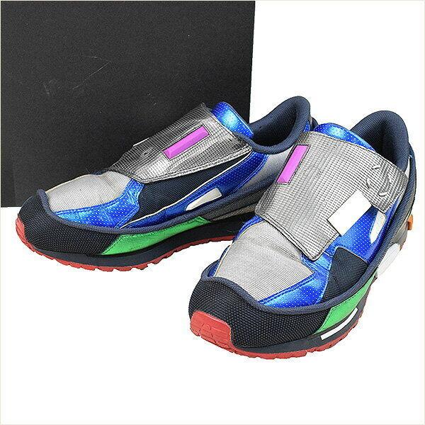 adidas by RAF SIMONS 14SS RISING STAR 2 B26079 sneakers Men's mix 27.5cm