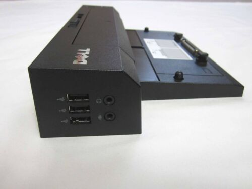 Dell Pro2X latitude E Port Plus docking station E6400 E6420 E6500 E6520 E6410