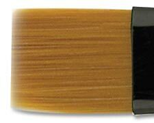 Beste Golden Taklon Brush Assorted Shapes and Sizes