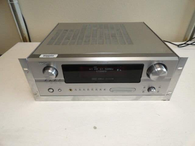 Denon AVR-985 Home Theater AV 7.1 CH Receiver