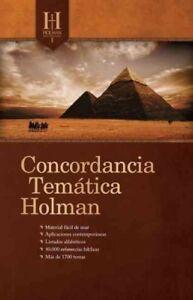 Concordancia-Tematica-Holman-Holman-Concise-Topical-Concordance-Hardcover