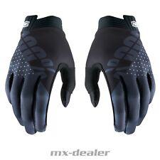 100/% Prozent itrack Handschuhe Neongelb 2017 MTB DH MX BMX Motocross Enduro Quad