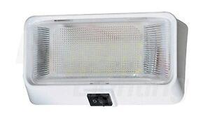 Led Porch Light With Switch Interior Exterior Light 12v