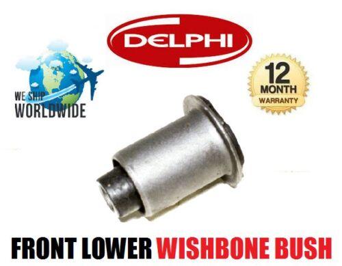 /& gton 1,2 1,3 1,4 1.6 1.9 Frontal Inferior Wishbone Bush Brazo Para Fiat Doblo de 2001