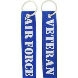 USAF-AIR-FORCE-VETERAN-Key-Ring-NEW