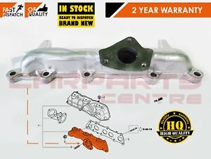 FOR-HONDA-CIVIC-ACCORD-CR-V-FR-V-2-2-CTDI-02-11-EXHAUST-MANIFOLD-REPLACEMENT