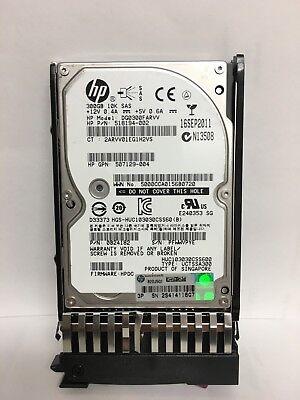 "DELL YJ0GR HITACHI HUC106030CSS60  300GB SAS 6G 10k 2.5/"" HOTPLUG Hard Drive"