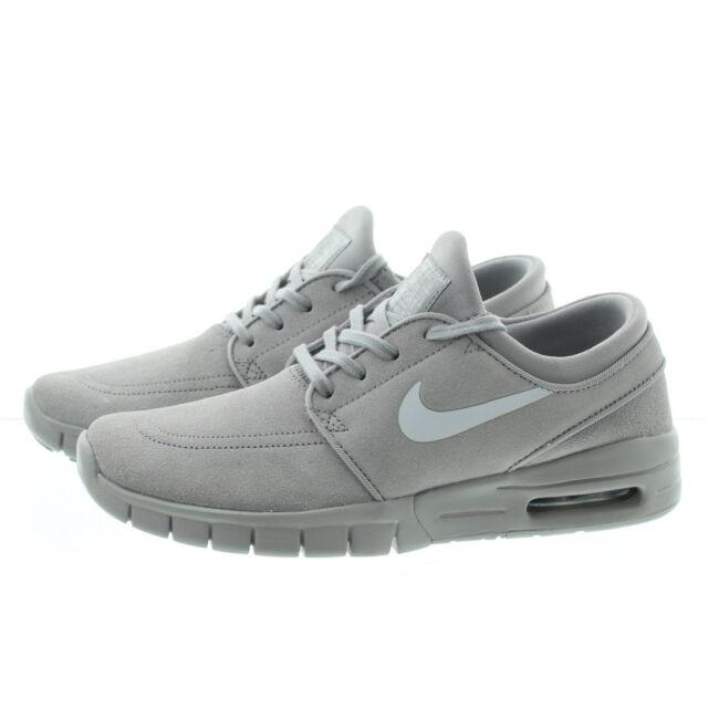 size 40 18d4a b541d Nike Men s Stefan Janoski Max L Skate Shoe 5 D(m) US   eBay