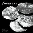 Silver by Fourplay (CD, Aug-2015, Heads Up)