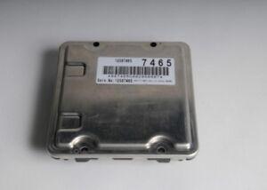 Engine Control Module//ECU//ECM//PCM ACDelco GM Original Equipment 12635043