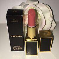 Tom Ford Lip Color Lipstick 30 Negligee Discontinued, Rare In Box