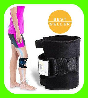 INSTA LIFE Back Pain Knee BeActive Brace AcuPressure Point ...