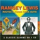 Ramsey Lewis - Routes/Three Piece Suite (2013)