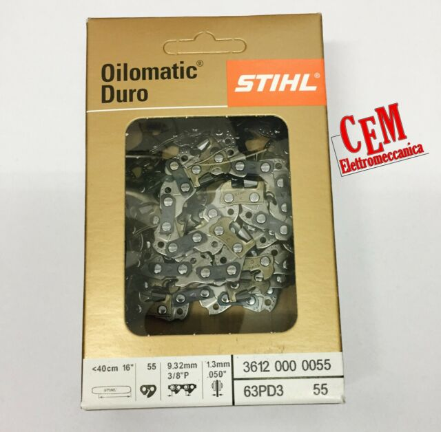 f5dcab19bed Cadena motosierra diamante Stihl pico duro Widia 3/8
