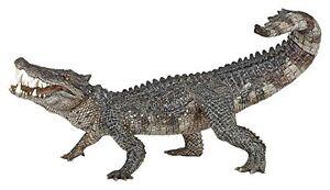 Papo-55056-Kaprosuchus-Reptile-Crocodile-Dinosaur-Model-Toy-2016-NIP