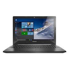 "New Lenovo 300-151SK 15.6"" Laptop/Intel Core i5/4GB/500GB/DVDRW/Bluetooth/Win10"