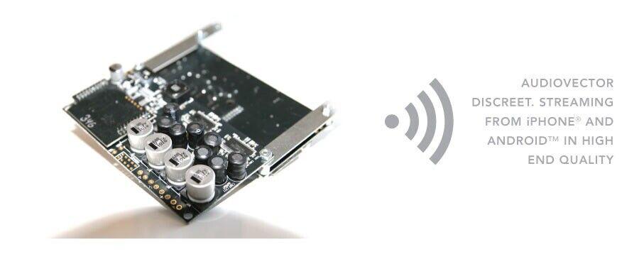Højttaler, Audiovector, Ki3 Signature Discreet