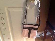 MARY KAY COLLECTION BAG CROSS BODY BRAND NEW pink