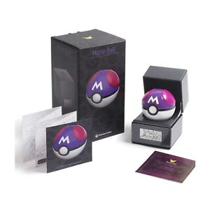 Master Ball by The Wand Company LE 5000 Numbered ! #4842 !New INHAND - SHIPTODAY
