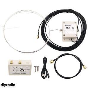 MLA-30-plus-0-5-30MHz-Ring-Active-Receive-Antenna-Wave-SDR-Loop-Radio-Antenna