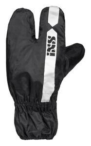 IXS-Virus-4-0-Motorras-Regenhandschuhe-Uberzieh-Handschuhe-wasserdicht