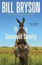 In a Sunburned Country Bryson, Bill Paperback