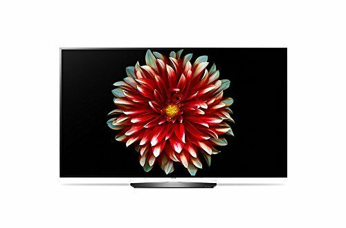 LG Electronics OLED65B7P 65-Inch 4K Ultra HD Smart OLED TV- 1 Yr Mnf Warnty