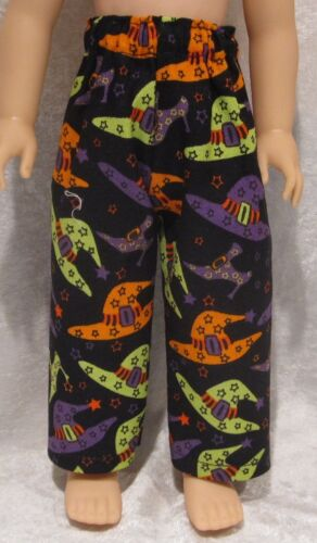 Betsy McCall   Halloween PANTS ~U-Pick Made to fit Wellie Wishers