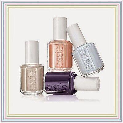 Essie Nail Polish - 13.5ml / 0.46oz (Farben 000-400) - Nagellack