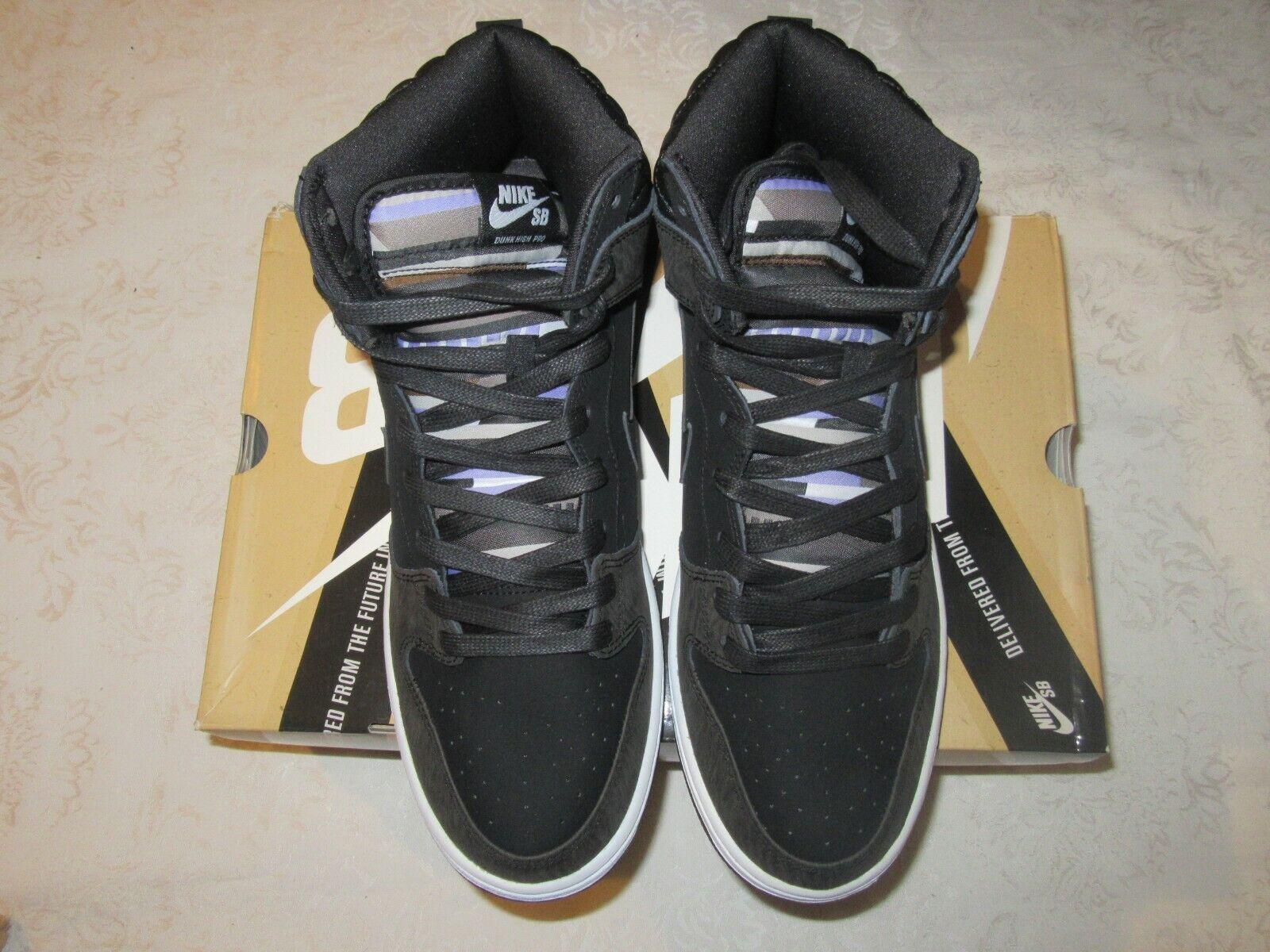 Nike SB Dunk High Premium Civilist 313171 016 US Size 11 Sneakers