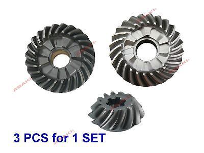 For YAMAHA Gear Set 6H4-516070-FF= 6H4-45551-00+6H4-45560-00+6H4-45571-00
