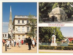 Postcard-Trowbridge-Ref-B3