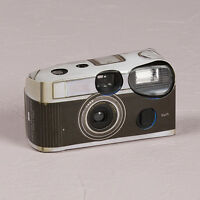 12 - Vintage Design Single Use Disposable Camera - Wedding Reception Party Favor