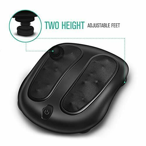 Free shipping special Nekteck Foot Massager With Soothing