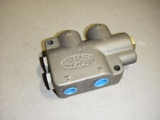 Gresen CFD-50-5-HP Hydraulic Flow Control Valve 1500 PSI