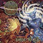 Lugal Ki En by Rings of Saturn (CD, Oct-2014, Unique Leader Records)