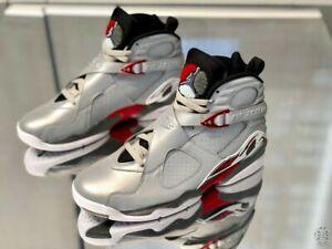 Nike Air Jordan 8 Retro SP 'Reflections