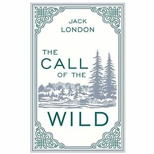 H9781926444185 THE CALL OF THE WILD Jack London Paperbound